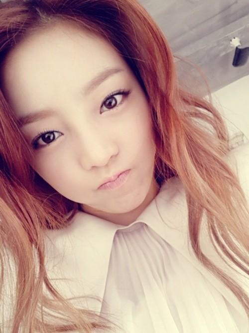 秀智林允儿krystal 韩国女团美貌排行榜