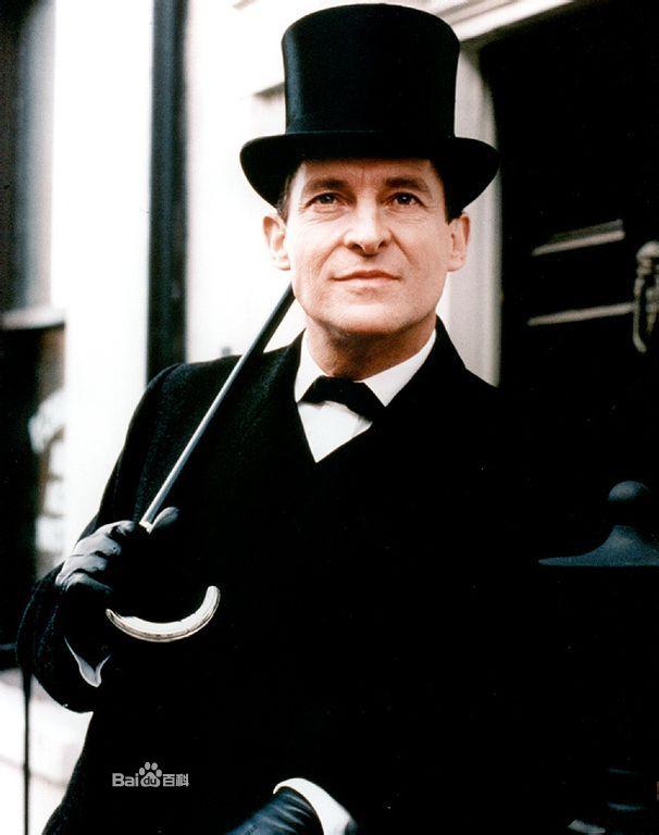 ...柯南道尔( Sir Arthur Conan Doyle)所创造出的侦探,现在已成...