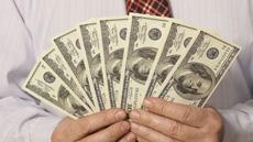 陕西/纸币上含3000多种细菌你还会吐唾沫数钱吗?