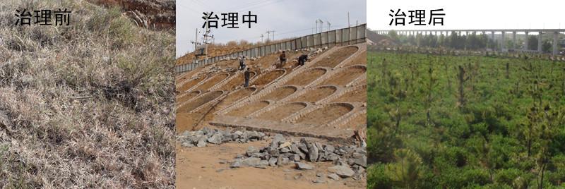 柠条塔煤矿位于神木县孙家岔镇柠条塔村,煤矿从1985年建设以来,经过20多年的开采,井田内2-2煤层已基本开采完毕,形成了大面积采空沉陷区。由于采空区没有进行回填作业,存在较大的安全隐患:一是井下旧巷道积水很多,形成水库,柠条塔大矿开采下组煤时容易发生透水事故;二是地表沉陷严重,对生态环境造成很大破坏;三是地表沉陷产生裂缝后氧气进入巷道会引起残留煤自燃,有毒气体随着裂缝冒出,威胁村民的生命安全。同时,由于当时采煤的回采率仅有40%左右,导致60%的煤炭资源白白浪费。为了消除安全隐患,改善生态环境,最大限