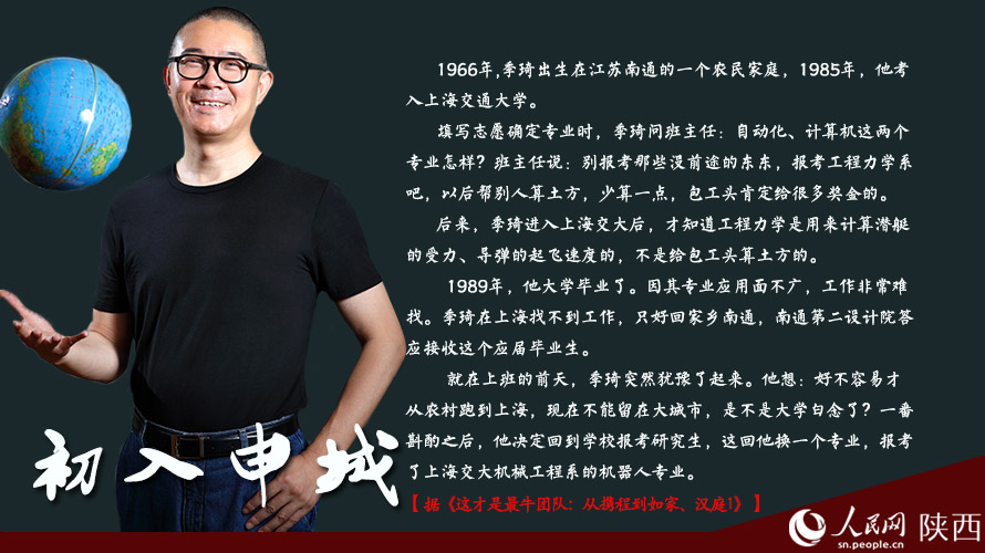 """""""创业教父""""季琦:从携程、如家到汉庭【4】"""
