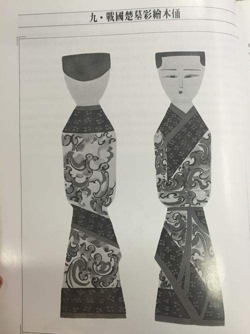 《芈月传》热播,但《芈月传》中春秋战国时期人物的服饰,发型等却大遭图片