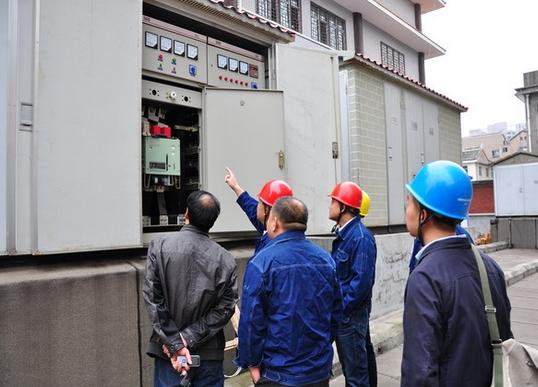 商洛公司:全力做好中国艺术节演出期间的保电工作
