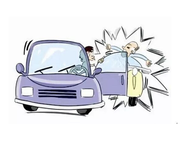 """勿让车门变""""凶器"""""""