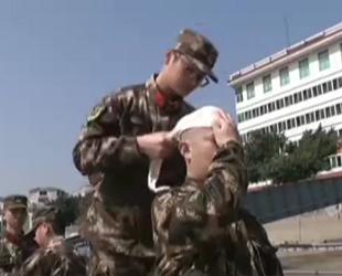 中国海警练打赢精兵  铸海上利剑