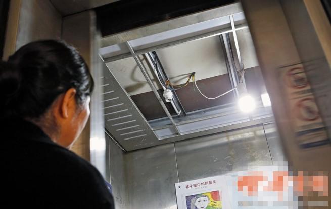 幸福时光小区想用大修基金换电梯 房管部门踢皮球
