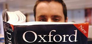 250个中式英文词汇 收入《牛津英语词典》