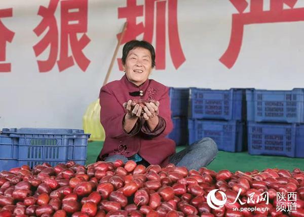 一起赚钱:陕西府谷:农旅融合打造沿黄绿色经济产业带