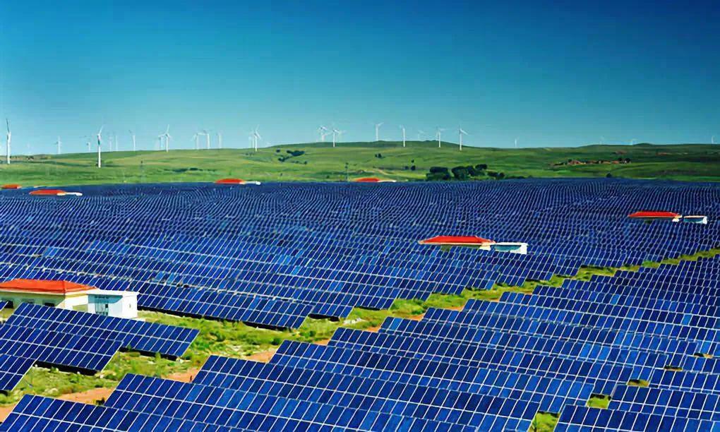 国网陕西电力新能源发电再创历史新高