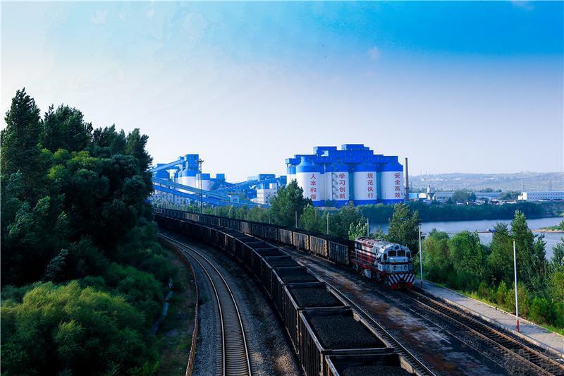 神东煤炭集团煤炭生产实现首季开门红--陕西频道--人民网