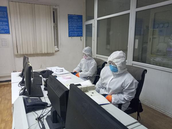 人民网:陕煤集团境外企业疫情防控出实招