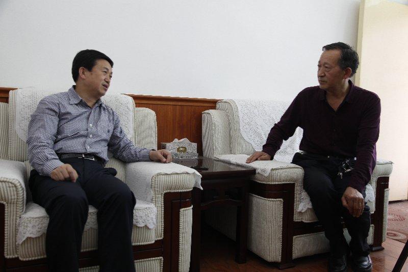 榆林市吴堡县县委书记王华:国家能源集团的帮扶做到了用心、用情、做精、做实