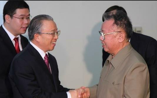 韩国特使团启程访问朝鲜平壤 将推动朝美对