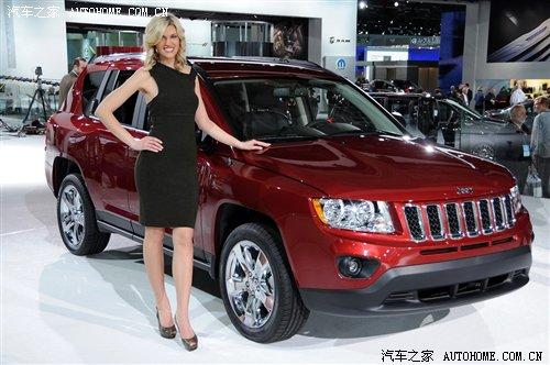 型 新Jeep指南者正式发布 -汽车高清图片