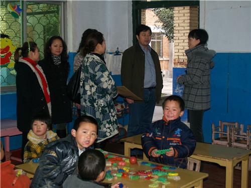 幼儿园保育工作计划